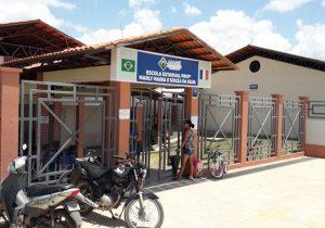 Professores reclamam de superlotação e insegurança em escola no Macapaba