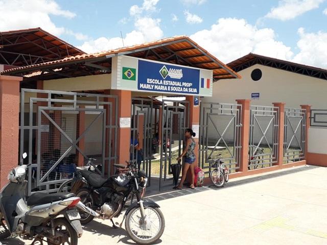 No Amapá, mais de 86 mil estudantes fazem testes de interpretação de textos