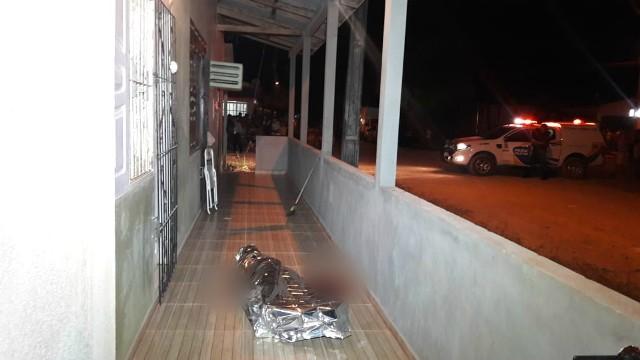 Jovem com passagens pela Deiai é morto a tiros no Marabaixo III