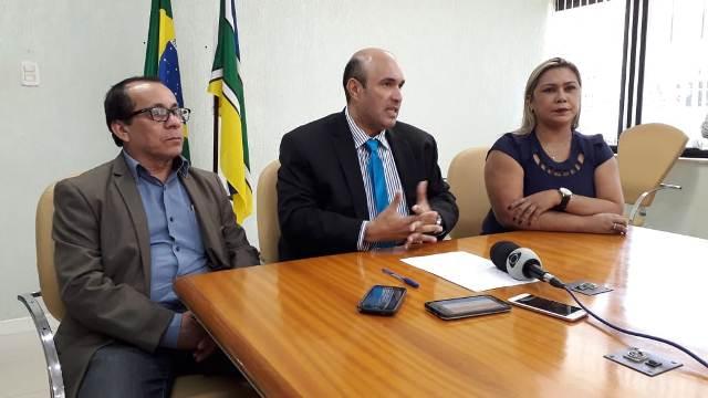 Após operação, governo exonera diretor do IEF