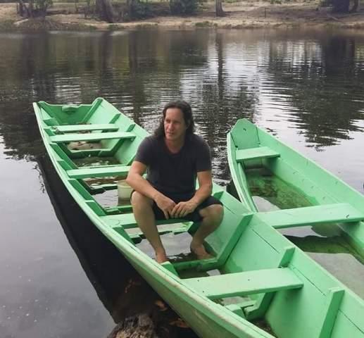 O Rio Oiapoque em verso