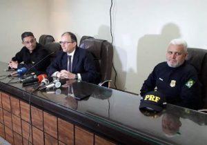 Prefeito de Calçoene e mais 40 são suspeitos de participação em fraudes