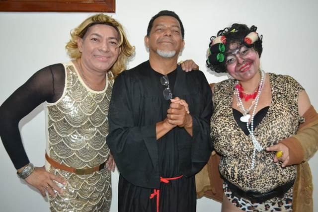 """""""Bar Caboclo"""" volta ao Bacabeiras com novos personagens"""