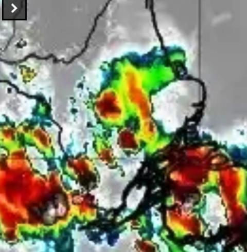 Chuvas podem chegar mais cedo este ano no Amapá