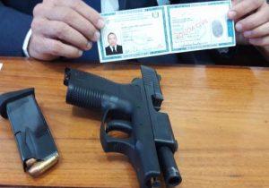 Agente administrativo é reconhecido como policial depois de 32 anos