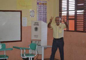 Mesmo com votos nulos, Capiberibe acredita em vitória no 1º  turno