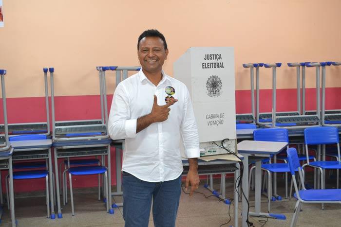Cirilo diz estar confiante após decisão do TRE sobre votos nulos do PSB