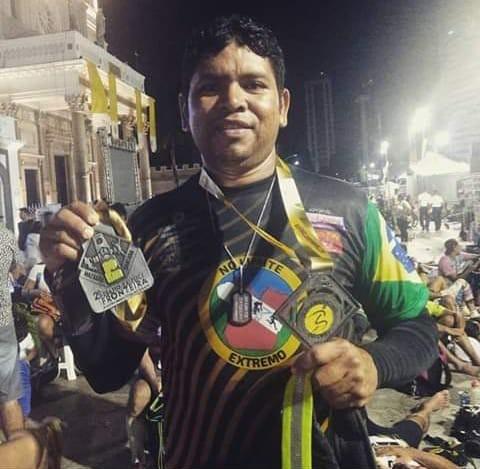 Ultramaratona do Círio: Corredor diz que sono foi o pior em 90 km
