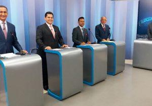 Debate da Globo: pouca proposta e muita desconstrução