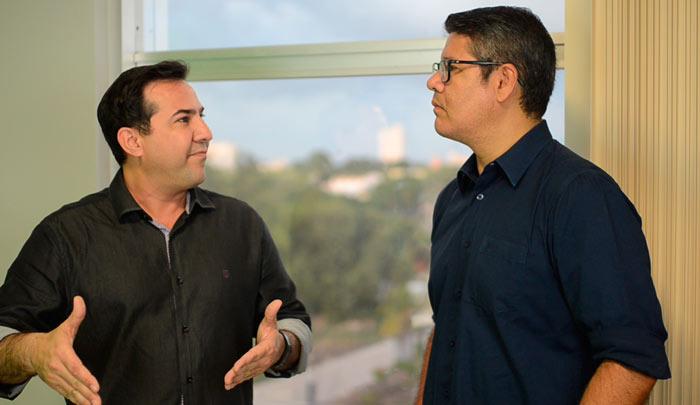Guaracy anuncia neutralidade e diz que Bolsonaro será bom para a economia