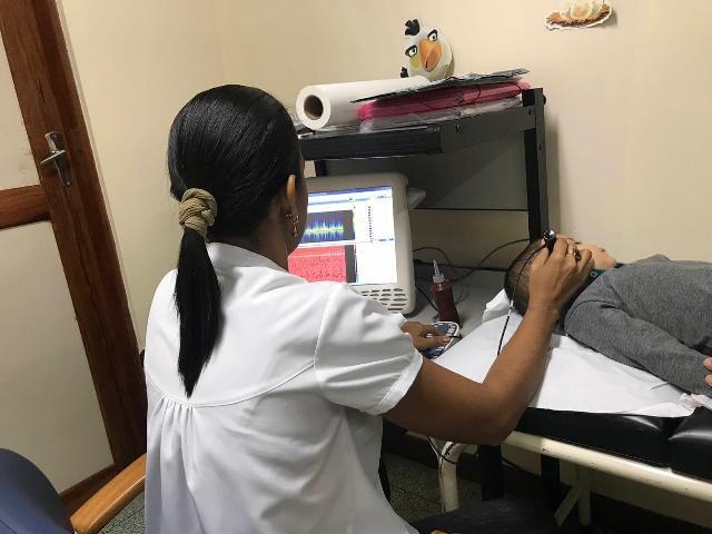 Hemoap passa a disponibilizar exame para crianças com anemia falciforme