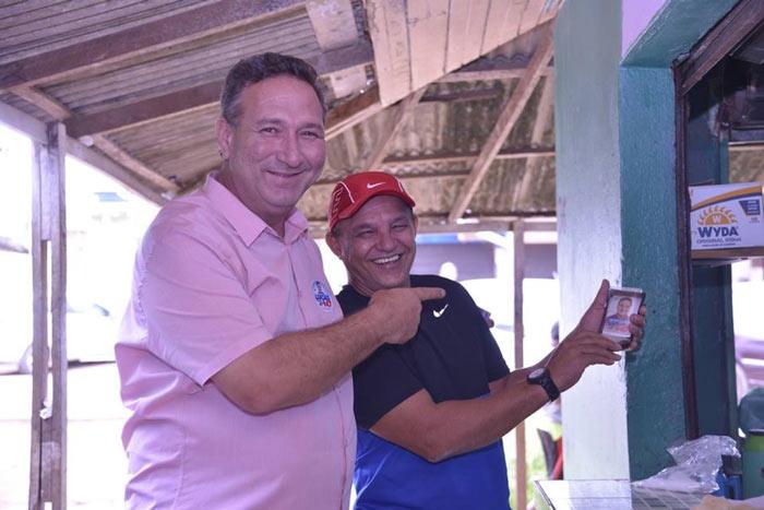 Lucas assume comando do PSD, e partido disputará prefeituras