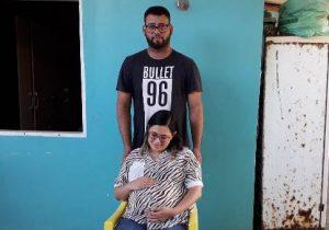 Grávida faz vaquinha virtual para salvar bebê cardíaco
