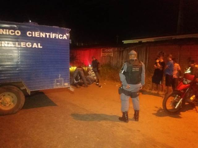 Em 7 horas, zona sul de Macapá tem três mortes violentas