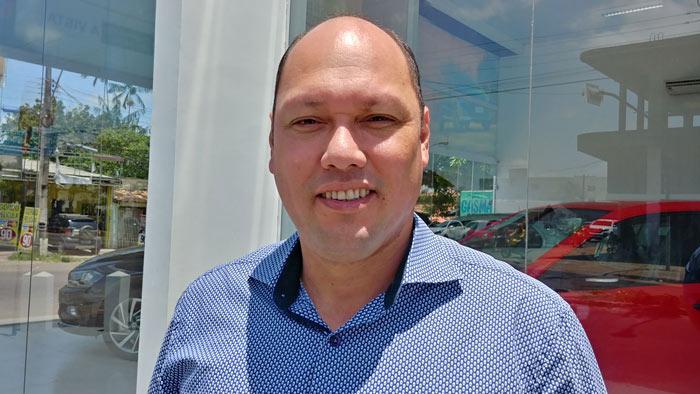 Ex-prefeito é denunciado por reter R$ 2,6 milhões em consignados à Caixa