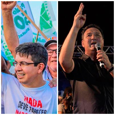 """""""Autoritarismo"""", dizem senadores sobre pedido do PSB para anular eleição"""