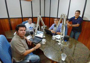 Tribuna da Cidade volta ao ar, e analisa a eleição no Amapá