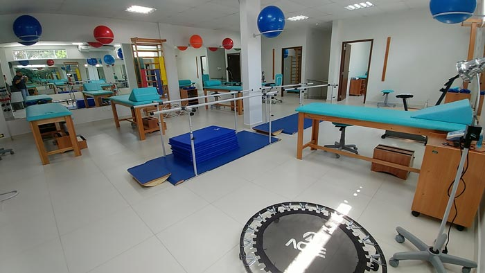 Unimed Fama inaugura Centro de Fisioterapia e anuncia novos investimentos no AP