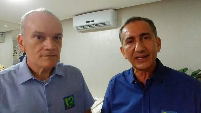 MP Eleitoral denuncia governador, vice e mais 13