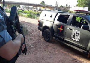 Assaltante que roubou casa de deputado morre em troca tiros com o Bope