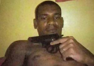 Após foto, arma é encontrada em cela de condenado por estupro