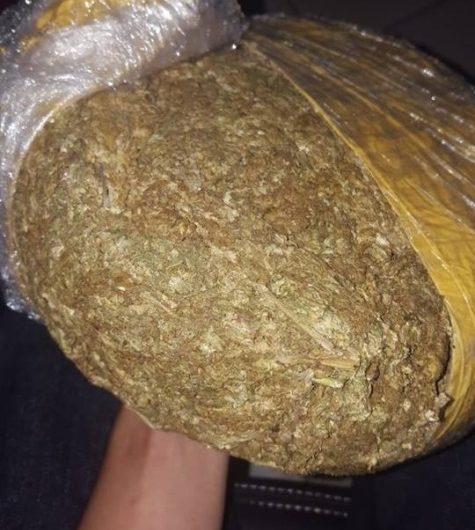 Grande quantidade de drogas é apreendida na praça de Oiapoque