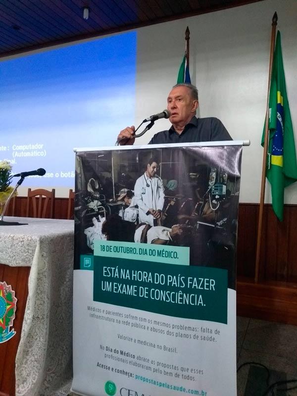 CRM diz que Amapá perderá 73 médicos cubanos, mas que brasileiros podem ocupar espaços