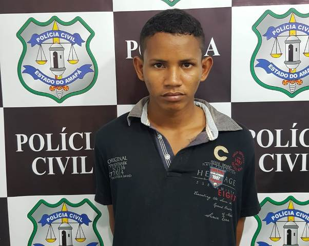 Polícia Civil prende ladrão que amarrava vítimas