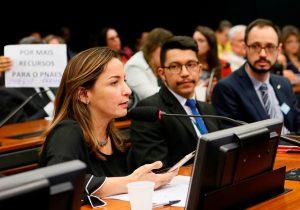 Deputada pede interferência da bancada do Amapá para translado de corpo de brasileiro
