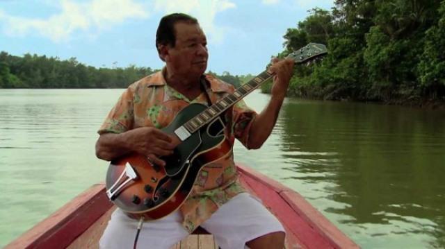 """Tributo em Macapá homenageia """"Pai da Guitarrada"""""""