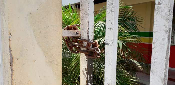 Restaurante Popular fecha as portas, mas prefeitura afirma que é provisório