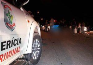 Casal morre em colisão com picape conduzida por motorista alcoolizado