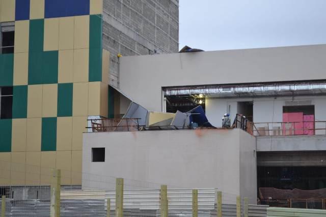 Acidente não compromete segurança do novo aeroporto de Macapá, afirma consórcio