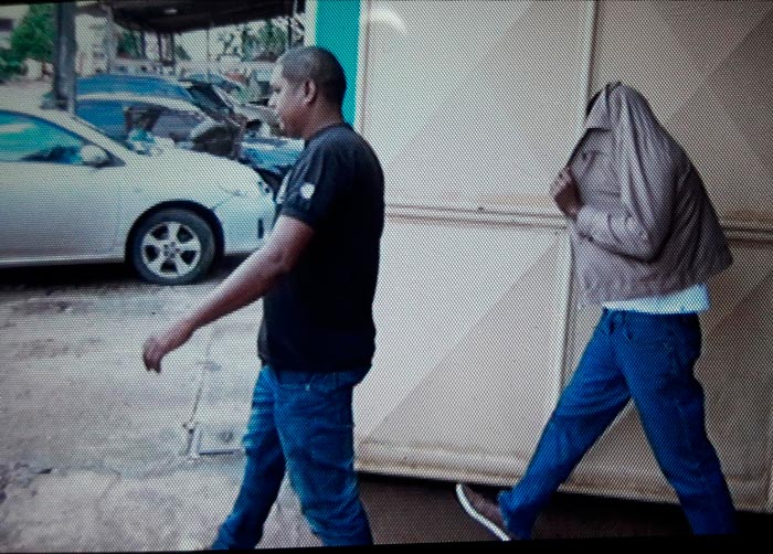 Polícia apura se agente estava de plantão quando matou primo
