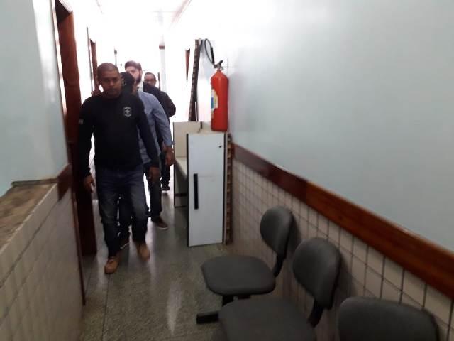 Agente penitenciário do Amapá que matou o primo se apresenta