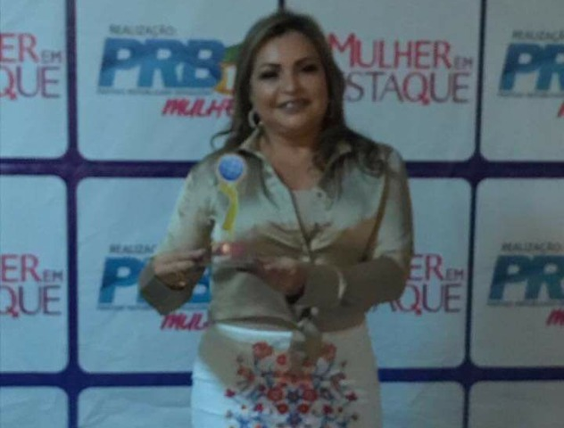 Defesa diz que deputada eleita não é indiciada em operação da PF