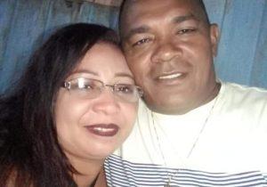 Briga entre casal de servidores públicos termina com marido morto