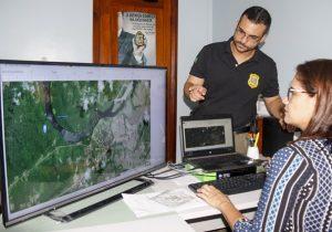 Através de software, Polícia Civil identifica 5 mil focos de desmatamento no AP