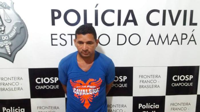 Agricultor é suspeito de 20 estupros no Amapá