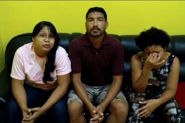 VÍDEO: Filhos de piloto desaparecido imploram que Exército faça busca por terra