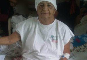 Por falta de leito em UTI, idosa espera por cirurgia adiada 8 vezes