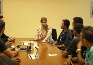 Associação Nacional do MP pede que Waldez escolha Ivana Cei