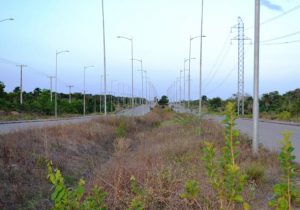 Rodovia Norte-Sul só em 2023