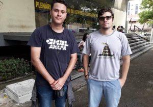 Apoio a Moro e Lava-Jato terá ato em Macapá neste domingo