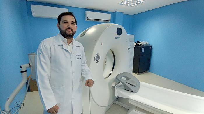 O voo alto da Med Diagnósticos