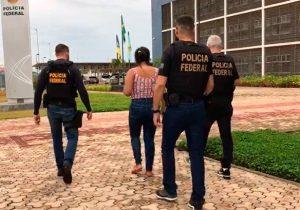 PF prende acusado de chefiar fraudes de seguro-desemprego no Amapá