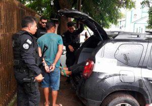 """PM e ex-policial civil estão entre presos na """"Operação Reverso"""""""