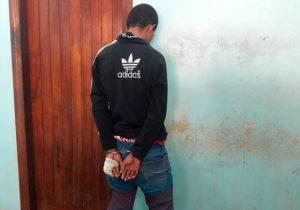 Criminoso que perdeu o dedo em homicídio matou outro rival por R$ 100, diz PC