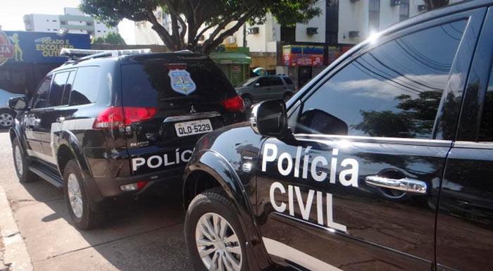 Ex-servidor do MP fraudou contracheque para comprar carro, afirma polícia