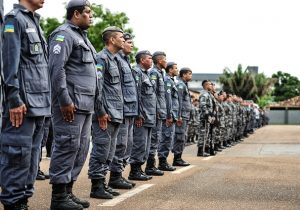 2 mil PMs farão segurança nas festas de réveillon do Amapá